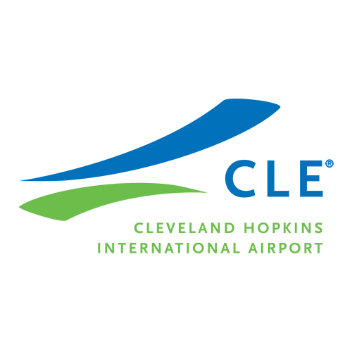 Cleveland Airport Logo