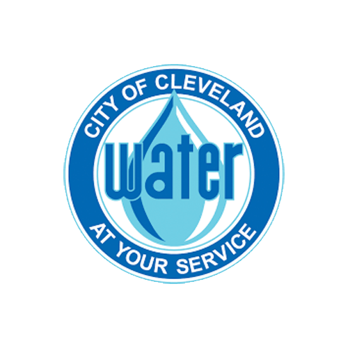 Cleveland Water Logo