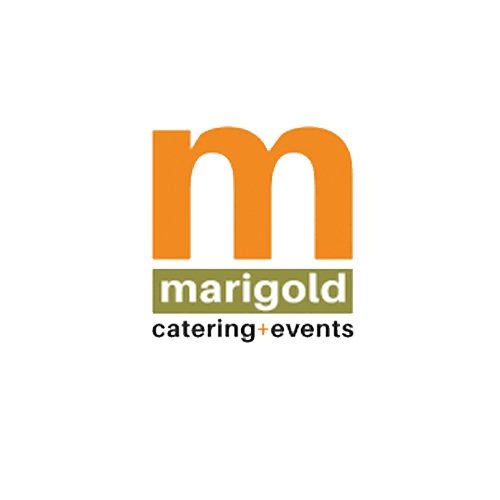 Marigold Catering Logo