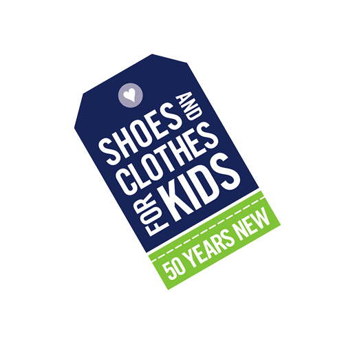 Shoes & Clothes for Kids Logo