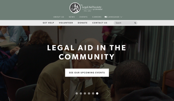 Legal Aid of Cleveland